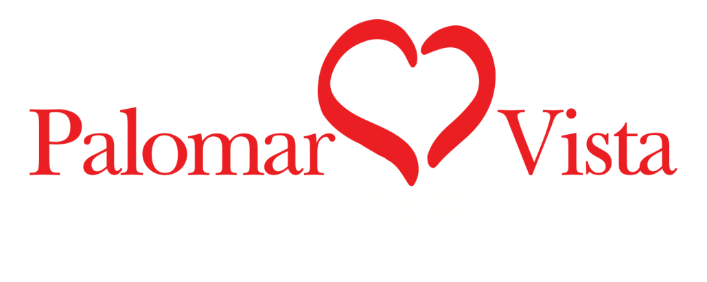 Palomar Vista - Heart PARC